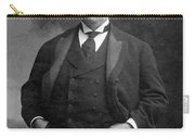 Charles Yerkes (1837-1905) Carry-all Pouch