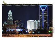 Charlotte Towers Carry-all Pouch