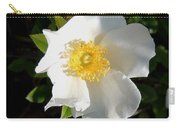 Cherokee Rose Carry-all Pouch