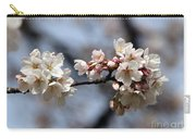 Cherry Blossom 3 Carry-all Pouch