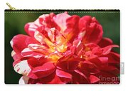 Cherry Petals Carry-all Pouch