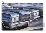 Chevy Malibu Carry-all Pouch