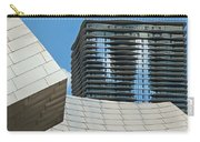 Chicago Architecture Carry-all Pouch