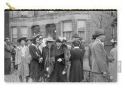 Chicago Easter, 1941 Carry-all Pouch