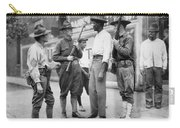Chicago Race Riot, 1919 Carry-all Pouch