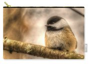 Chickadee Magic Carry-all Pouch