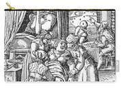 Childbirth, 1580 Carry-all Pouch