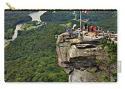 Chimney Rock Overlook Carry-all Pouch