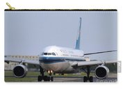 China Southern Airlines Airbus A330 Carry-all Pouch