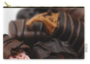 Chocolate Candies Carry-all Pouch