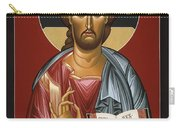 Christ All Merciful 022 Carry-all Pouch