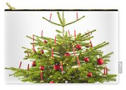 Christmas Tree Decorated With Presents Carry-all Pouch