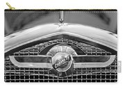 Chrysler Grille Emblem Carry-all Pouch