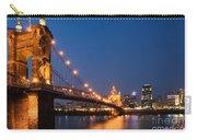 Cincinnati, Ohio Carry-all Pouch