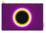 Circle Motif 143 Carry-all Pouch
