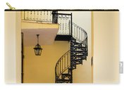 Circular Staircase Carry-all Pouch