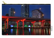 City Of Color Carry-all Pouch