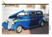 Classic Custom Car Carry-all Pouch