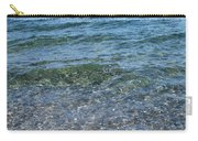 Clear Waters 3 Carry-all Pouch