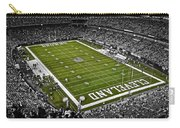 Cleveland Browns Stadium Carry-all Pouch