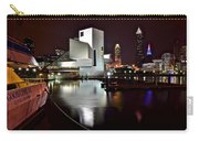 Cleveland Lakefront Carry-all Pouch