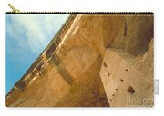 Cliff Palace Tower Carry-all Pouch