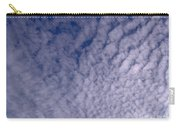 Lots Of Clouds Carry-all Pouch