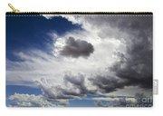 Cloudscape 1 Carry-all Pouch