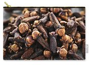 Cloves Carry-all Pouch