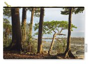 Coastal Rainforest Havelock Isl India Carry-all Pouch