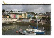 Cobh Town In Ireland Carry-all Pouch