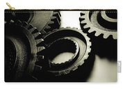 Cogs Carry-all Pouch