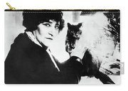 Colette (1873-1954) Carry-all Pouch