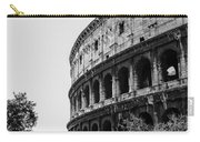 Colosseum - Rome Italy Carry-all Pouch