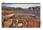 Colosseum In Rome Carry-all Pouch