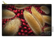 Conceptual Image Of Paramecium Carry-all Pouch