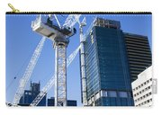 Construction City Carry-all Pouch