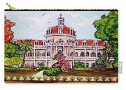 Convent Of Mary Immaculate Carry-all Pouch