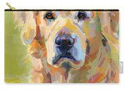 Cooper Carry-all Pouch by Kimberly Santini