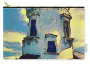 Corbiere Lighthouse Carry-all Pouch