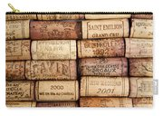 Corks Carry-all Pouch