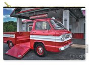 Corvair 95 Rampside Carry-all Pouch