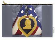 Cost Of Freedom Carry-all Pouch