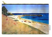 Cottesloe Beach Carry-all Pouch