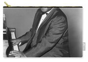 Count Basie (1904-1984) Carry-all Pouch by Granger