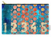 Counting Circles Carry-all Pouch