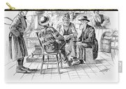 Country Store, 1894 Carry-all Pouch