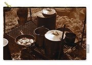 Cowboy Cooking Carry-all Pouch