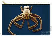 Crab Spider Carry-all Pouch