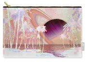 Crystal Sunset Carry-all Pouch